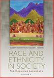 Race and Ethnicity in Society 4th Edition