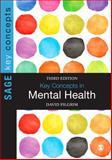 Key Concepts in Mental Health, Pilgrim, David, 1446293890