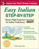 Easy Italian Step-by-Step, Paola Nanni-Tate, 007145389X