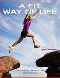 A Fit Way of Life with Exercise Band, Robbins, Gwen and Powers, Debbie, 007329389X