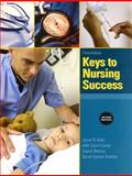 Keys to Nursing Success, Revised Edition Plus NEW MyStudentSuccessLab Update -- Access Card Package 3rd Edition