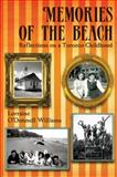 Memories of the Beach, Lorraine O'Donnell Williams, 155488389X
