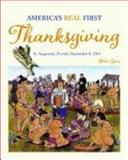 America's Real First Thanksgiving, Robyn Gioia, 1561643890