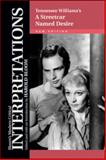 A Streetcar Named Desire - Tennessee Williams, New Edition, , 1604133899