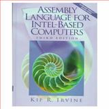 Assembly Language for Intel Based Computers, Irvine, Kip R., 0136603904