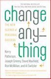 Change Anything, Kerry Patterson and Joseph Grenny, 0446573906