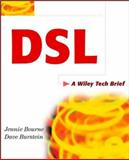 Dsl, Jennie Bourne and Dave Burstein, 0471083909