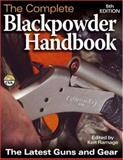 The Complete Blackpowder Handbook, Sam Fadala, 0896893901