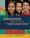Classroom Instruction That Works with English Language Learners, Hill, Jane and Flynn, Kathleen, 1416603905