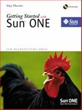 Getting Started with Sun One, Thurston, Stacy, 0130893900