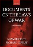 Documents on the Laws of War, , 0198763905