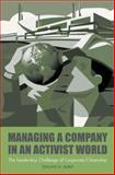 Managing a Company in an Activist World 9780275983901