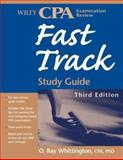 Wiley CPA Examination Review Fast Track Study Guide, Hoyle, Joe Ben and Whittington, O. Ray, 0471453900