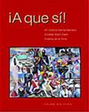 A Que Si 3rd Edition