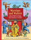 Warriors and Wailers, Sarah Tsiang, 1554513901