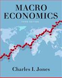 Macroeconomics, Jones, Charles I., 0393923908