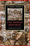 The Cambridge Companion to the Roman Republic, , 0521003903