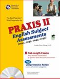 Praxis II English Subject Assessments, Price Davis, Anita, 0738603902