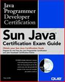 Java 1.1 Certification Training Guide, Jardin, Cary, 078971390X
