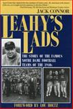 Leahy's Lads, Jack Connor, 0912083905