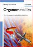Organometallics, Elschenbroich, Christoph, 3527293906
