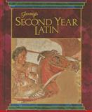 Second Year Latin