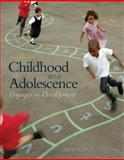 Childhood and Adolescence : Voyages in Development, Rathus, Spencer A., 0495503908