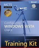 Configuring Windows Vista Client, Thomas, Orin and McLean, Ian, 0735623902