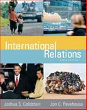 International Relations, Goldstein, Joshua S. and Pevehouse, Jon C., 020572390X