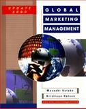 Global Marketing Management : Update Edition, Kotabe, Masaaki and Helsen, Kristiaan, 0471353906
