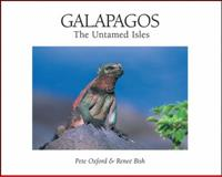 Galapagos, Pete Oxford and Reneé Bish, 0982293909