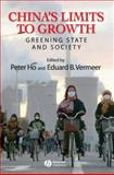 China's Limits to Growth : Greening State and Society, , 1405153903