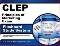 CLEP Principles of Marketing Exam Flashcard Study System, CLEP Exam Secrets Test Prep Team, 1609713907