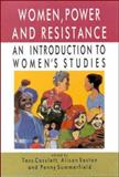 Women, Power and Resistance 9780335193905
