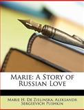 Marie, Marie H. De Zielinska and Alexander Pushkin, 1148053905