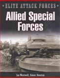 Allied Special Forces, Ian Westwell and Simon Dunstan, 1905573901