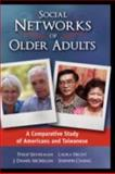 Social Networks of Older Adults 9781934043905