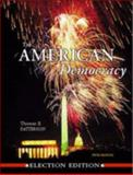 The American Democracy, Patterson, Thomas E., 0072433906
