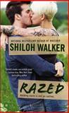 Razed, Shiloh Walker, 0425273903