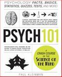 Psych 101, Paul Kleinman, 1440543909