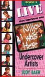 Undercover Artists, Judy Baer, 1556613903