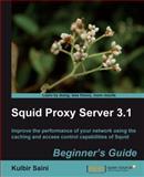 Squid Proxy Server 3.0 9781849513906