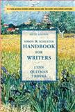 Simon and Schuster Handbook for Writers with APA Updates and Companion Website Subscription, Troyka, Lynn Q., 0130453900