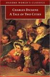 A Tale of Two Cities, Charles Dickens, 0192833901