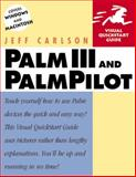 Palm III and PalmPilot, Carlson, Jeff, 0201353903