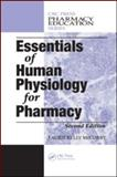 Essentials of Human Physiology for Pharmacy, McCorry, Laurie Kelly, 1420043900