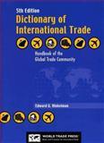 Dictionary of International Trade 9781885073907