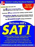 McGraw-Hill's SAT I, Black, Christopher and Anestis, Mark, 0071423907