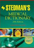 Stedman's Medical Dictionary, Stedman's, 0781733901