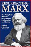 Resurrecting Marx 9780887383908